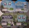 Myrtille Délicieuse - Product
