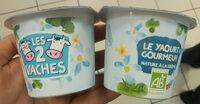 Le yaourt gourmeuh - Product