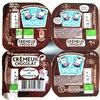 Crèmeuh Chocolat - Product