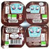 Crèmeuh Chocolat - Product - fr