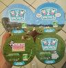Yaourt bio brassé nature - Product