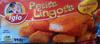 Petits Lingots - Produit