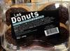 Les Donuts décor Chocolat au Lait - Product