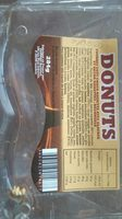 Donuts - Produit