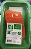 Pavés de saumon bio Irlande - Produit