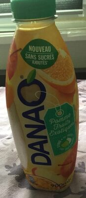 Danao pomme fruits exotiques - Product - fr