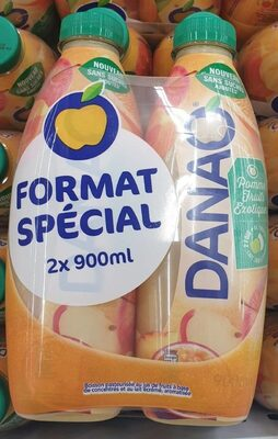 Danao pomme fruits exotiques - Product
