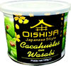 CACAHOUETES AU WASABI - Product