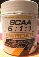 BCAA 6.1.1 - Produit - fr
