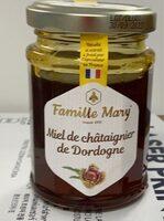 Miel de chataignier de Dordogne - Produit - fr