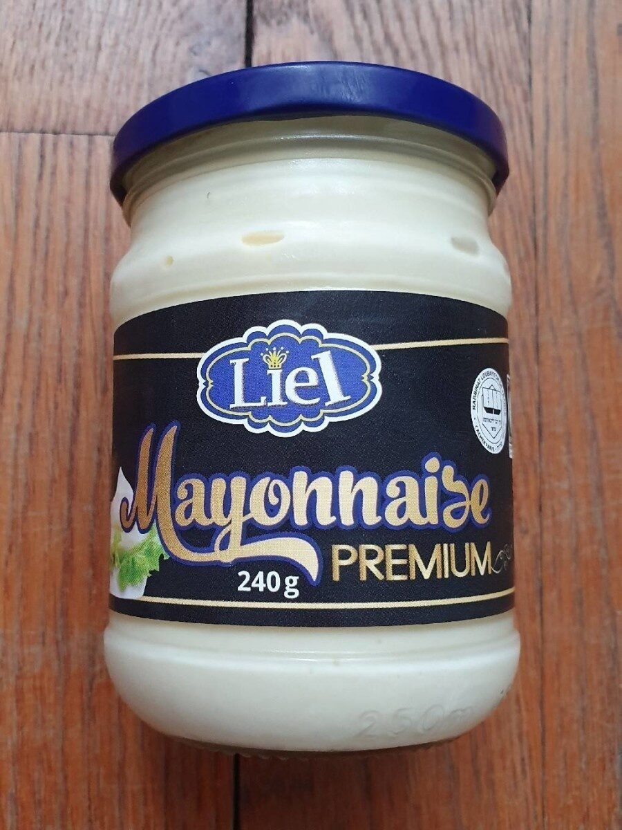 Mayonnaise Premium - Product - fr