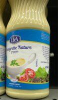 Vinaigrette nature - Product - fr