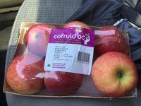 Pommes - Product - fr