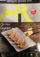 Gyoza Poulet - Product - fr
