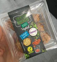Falafel quinoa - Product