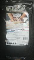 Farine française T55 - Product - fr