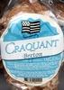 Craquant Breton - Product
