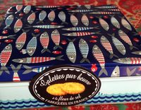 Galettes pur beurre - Product