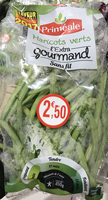 Haricots verts l'Extra Gourmand sans fil - Product - fr