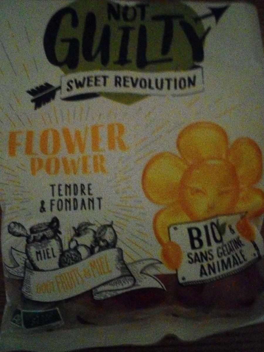 Flower power - Product - fr