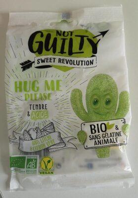Hug me Please - Product - fr