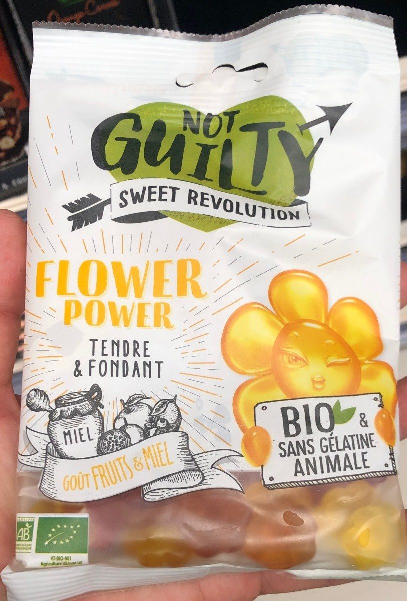 Flower power - Product