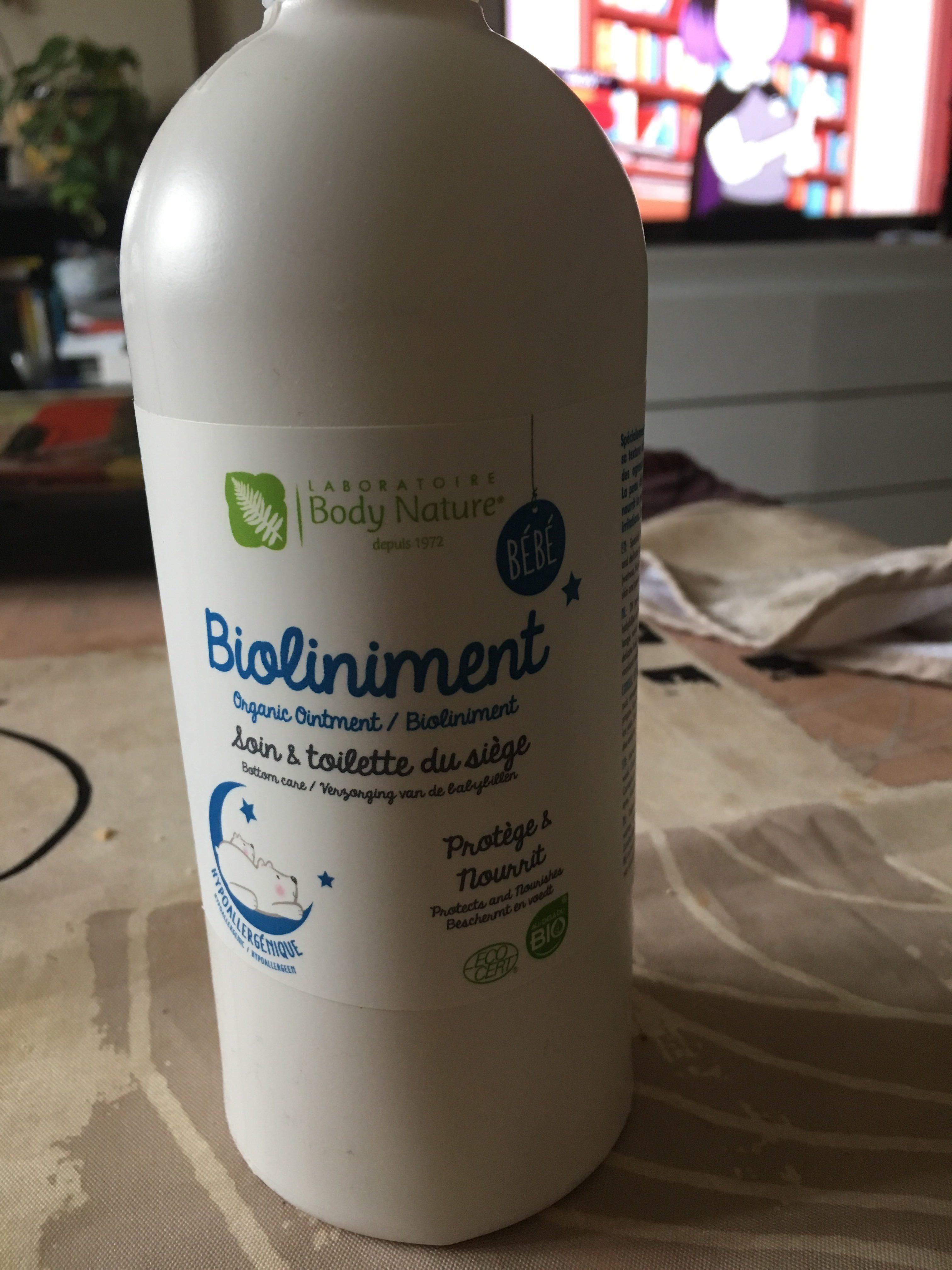 Bio liniment - Product