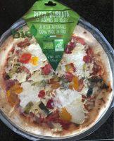 La pizza bio - Product