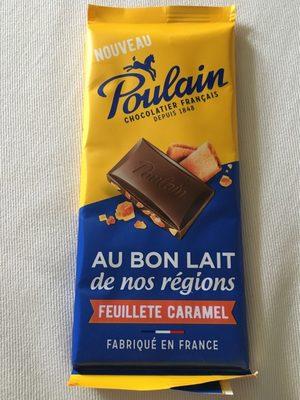 Chocolat - Product