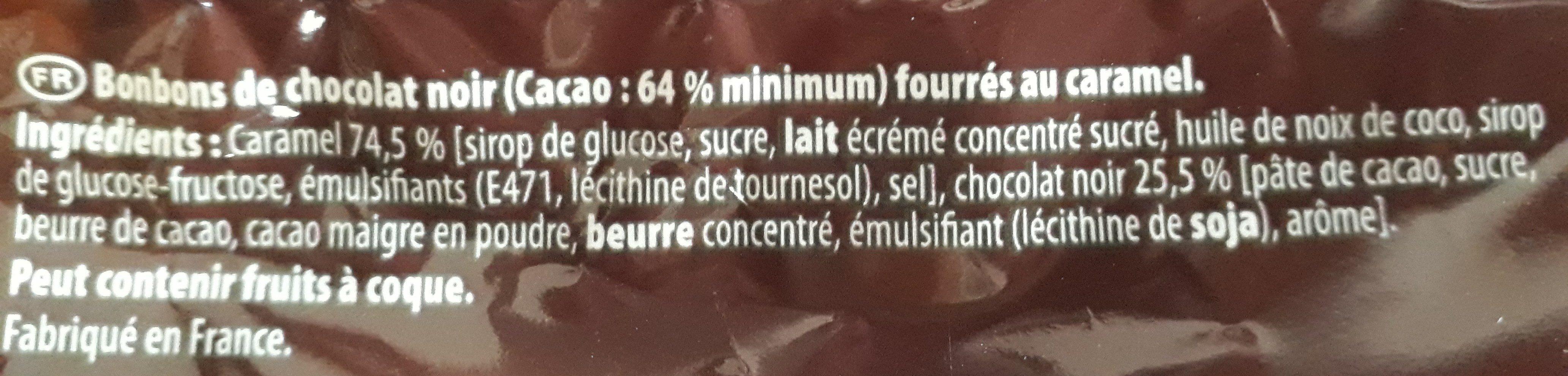 Mi-cho-ko - Ingrediënten - fr