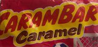 Carambar Caramel - Product