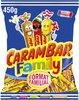Carambar family - Produkt