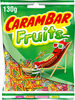 Carambar goût fruits - Producto