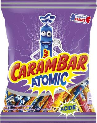 Carambar Atomic - Prodotto - fr
