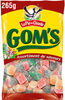 Gom's - Producto