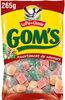 Gom's - Produkt