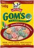 Goms - Produit