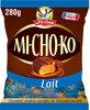 Mi-Cho-Ko lait - Producto