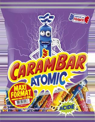 Carambar atomic - Produto - fr