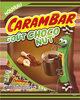 Bonbons carambar choco nut - Product