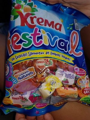 Festival - Produit - fr