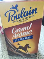 Grand Arôme 32% Cacao - Product