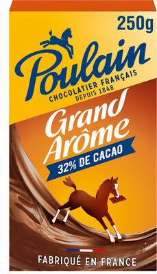 Poudre Poulain Grand Arôme - Produit - fr