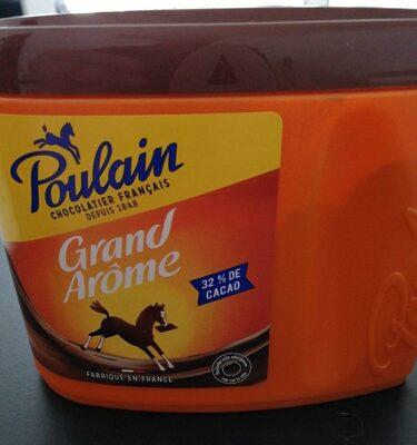 Grand Arôme 32% de Cacao - Product - fr