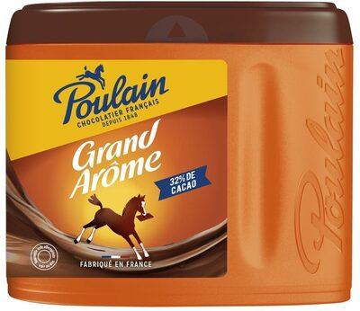 Grand Arôme 32% de Cacao - Producto - fr
