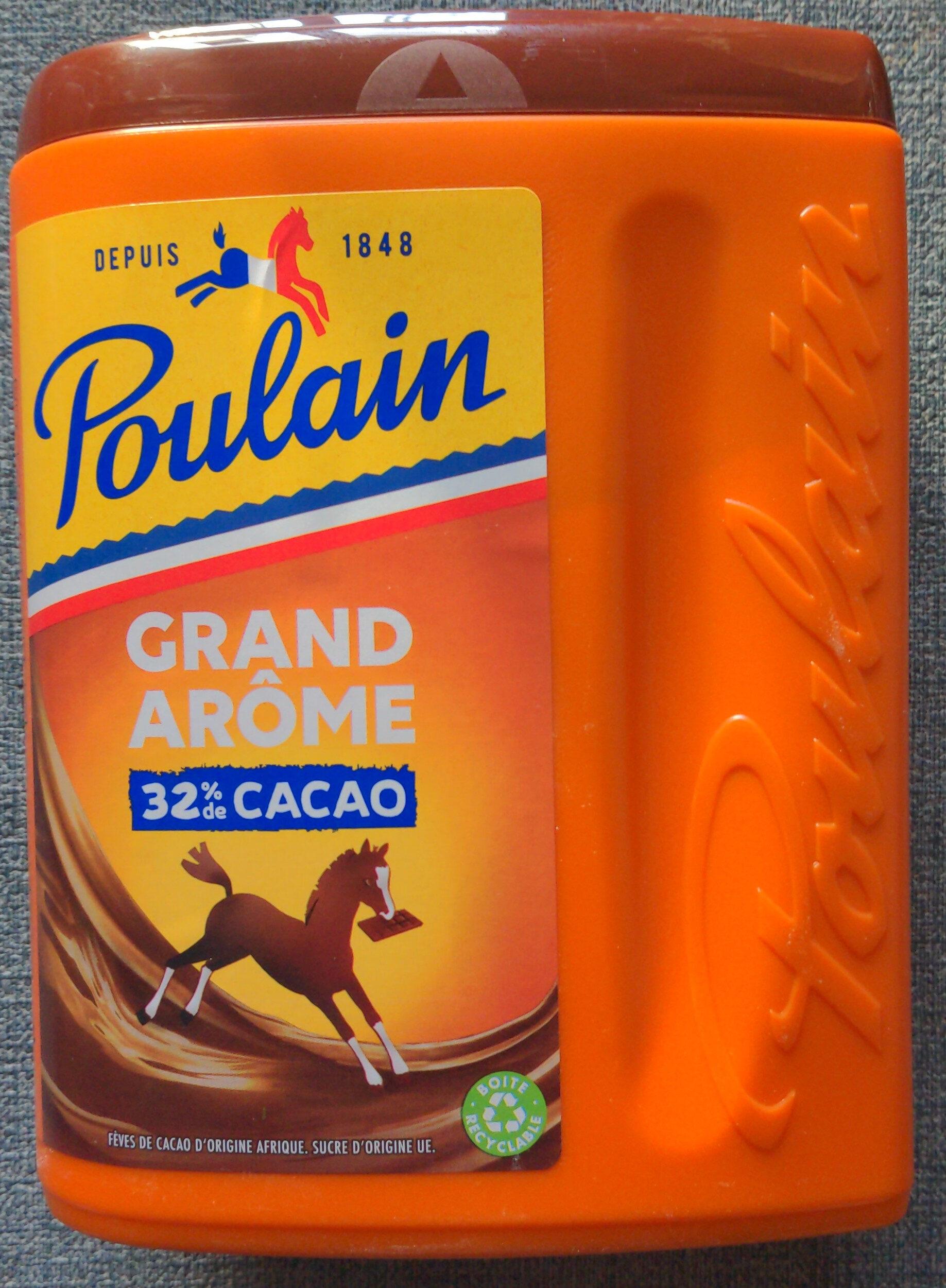 Grand Arôme 32% de Cacao - Produit - fr