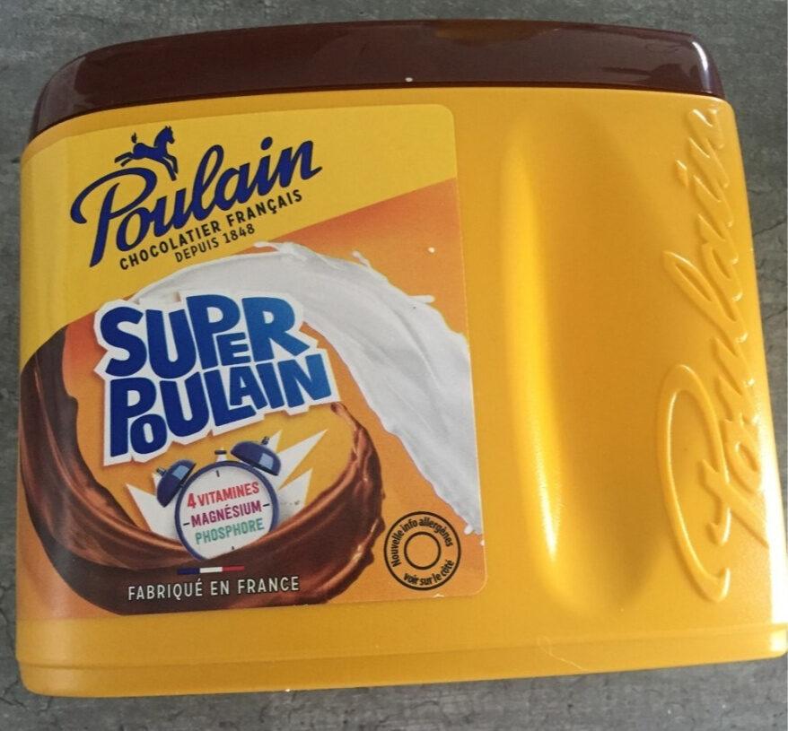 Super Poulain - Prodotto - fr