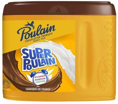 Super Poulain - Producto - fr