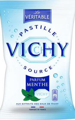 PASTILLES VICHY MENTHE 230G - Producto - fr