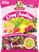 Croq'andise - Producto - fr